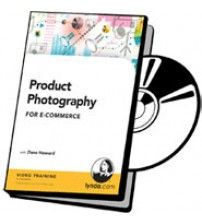 آموزش Lynda Product Photography For E-Commerce