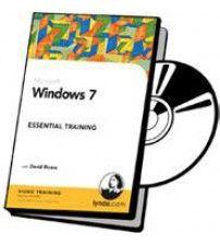 دانلود آموزش Lynda Windows 7 Essential Training
