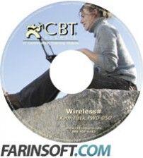 آموزش CBT Nuggets CBT Nuggets Wireless Sharp