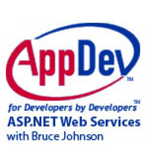 آموزش  ASP.NET Web Services Training