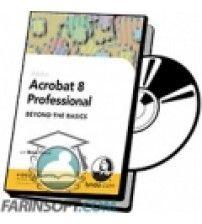 آموزش Lynda Acrobat 8 Professional Beyond The Basics