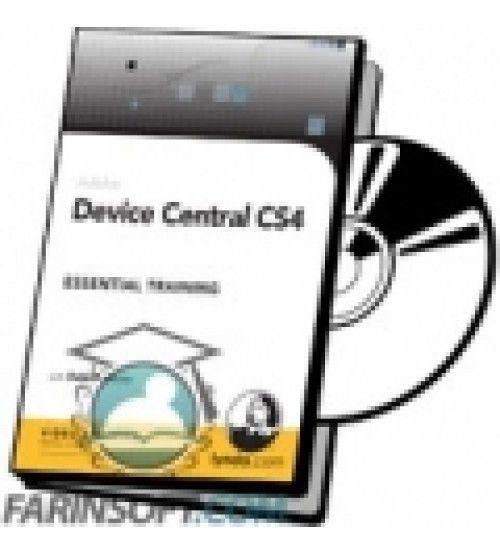 آموزش Lynda Lynda Device Central CS4 Training