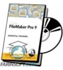 آموزش Lynda FileMaker Pro 9 Essential Training And Beyond the Basics