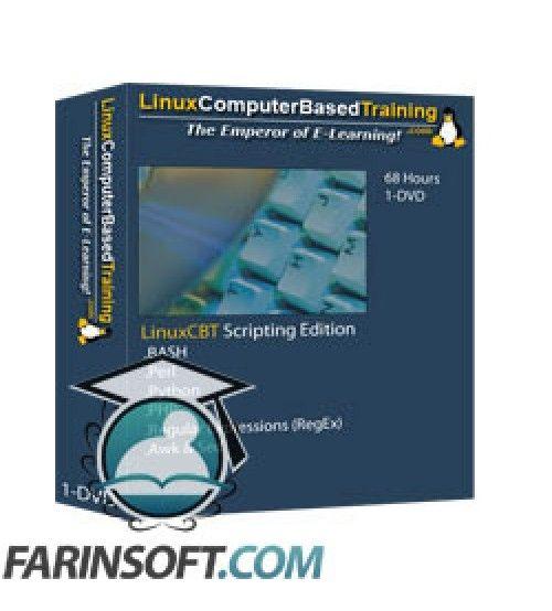 آموزش LinuxCBT LinuxCBT Python Edition