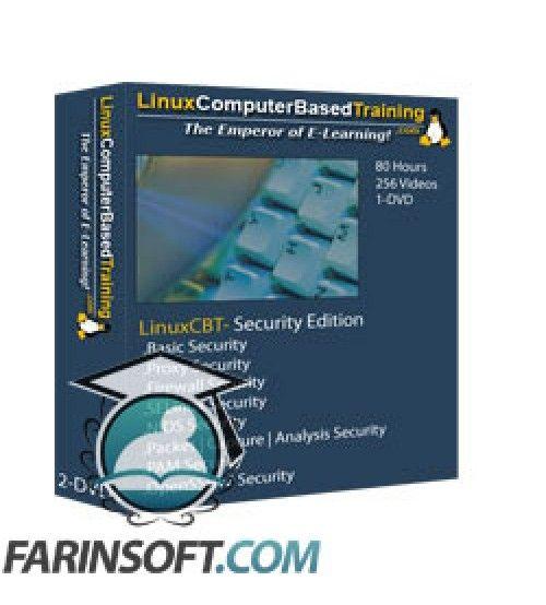 آموزش LinuxCBT PAM Edition
