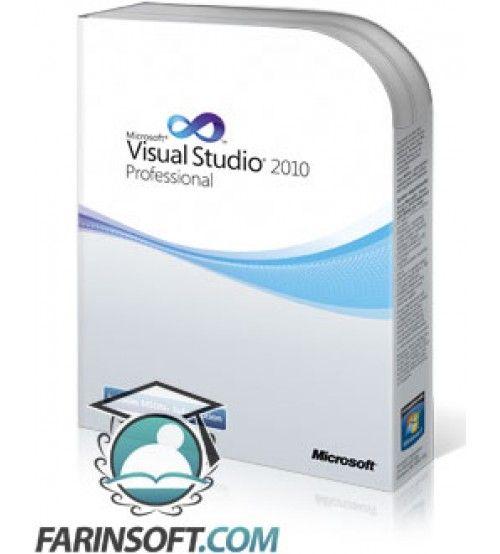 نرم افزار ویژوال استدیو 2010 نسخه Ultimate ( کامل ترین نسخه )