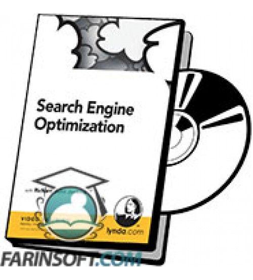 آموزش Lynda SEO Search Engine Optimization Getting Started
