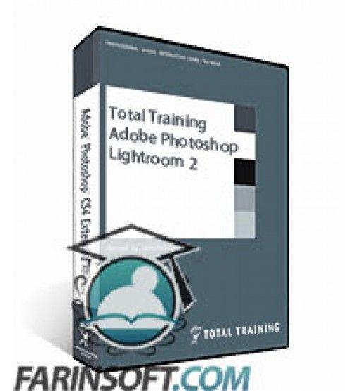 آموزش TotalTraining Total Training Adobe Photoshop Lightroom 2