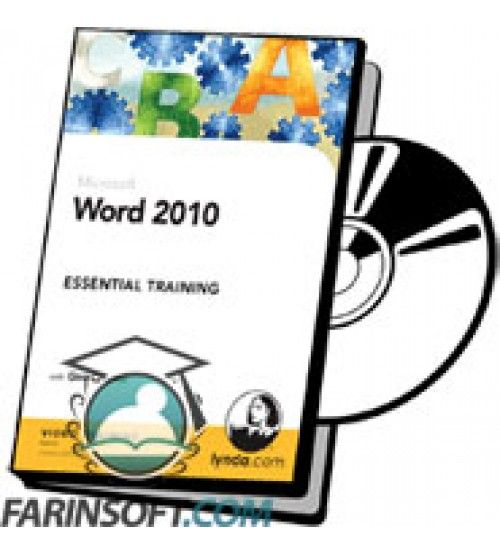 آموزش Lynda Word 2010 Essential Training