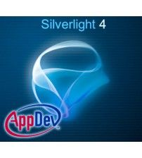 آموزش  Silverlight 4 Using Visual Basic 2010