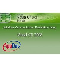 آموزش  Windows Communication Foundation Using Visual C# 2008