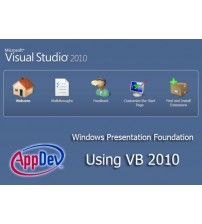 آموزش  Windows Presentation Foundation Using VB 2010