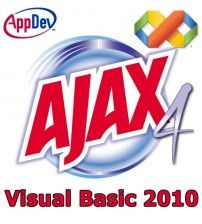 آموزش  AJAX 4 Using Visual Basic 2010