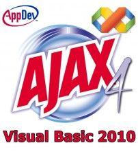 آموزش  AJAX 4 Using Visual Basic 2010