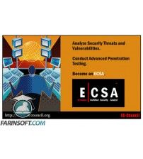 آموزش  EC-Council ECSA