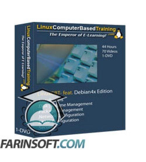 آموزش LinuxCBT Debian 4x Edition