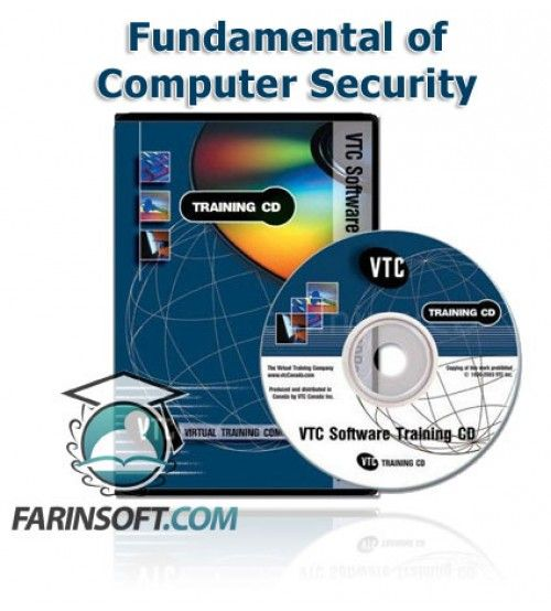 آموزش VTC Fundamental of Computer Security