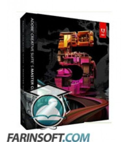 آموزش TotalTraining Total Training Adobe CS5 Design Workflow