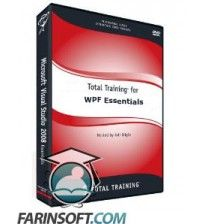 آموزش TotalTraining Total Training WPF Essentials
