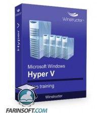 آموزش  Hyper-V Training