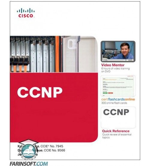 آموزش  Cisco Press CCNP