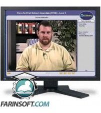 آموزش  Cisco Wireless LAN Support Specialist Training