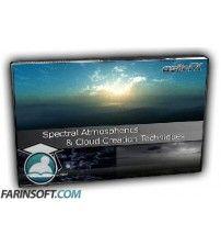 آموزش  Spectral Atmospherics and Cloud Creation Techniques