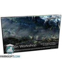 آموزش  Vue 8 Terrain Workshop
