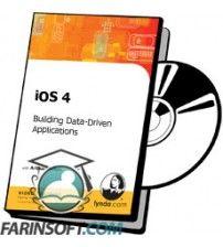 آموزش Lynda iOS 4 Building Data-Driven Applications