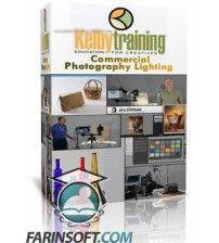 آموزش KelbyOne Kelby Training Commercial Photography Lighting