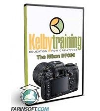 آموزش KelbyOne Kelby Training The Nikon D7000