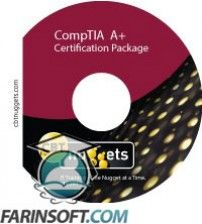 آموزش CBT Nuggets CompTIA A+ 2009 Certification Package