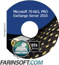آموزش CBT Nuggets Microsoft 70-663, PRO Exchange Server 2010