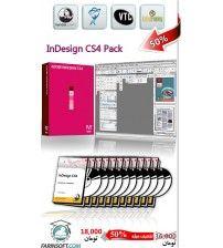 خرید تمام محصولات مرتبط با InDesign  و InCopy CS4  وب سایت فرین با 50 درصد تخفیف