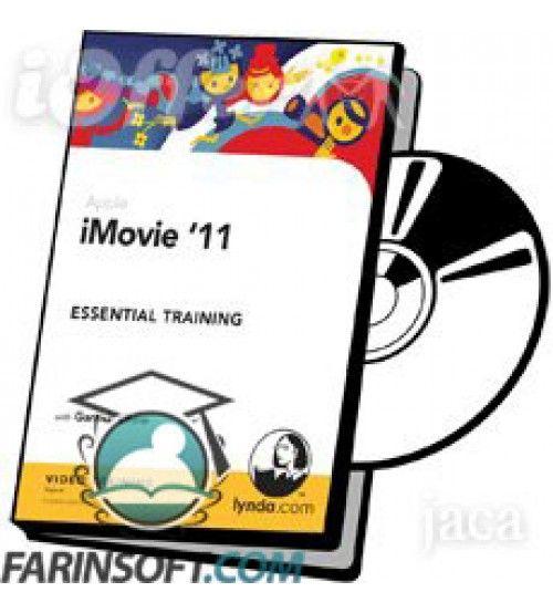 آموزش Lynda iMovie 11 Essential Training
