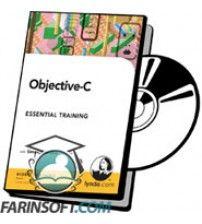 آموزش Lynda Objective-C Essential Training