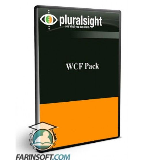 آموزش PluralSightt WCF Training Pack