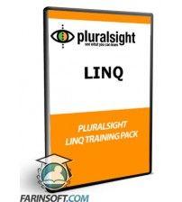 آموزش PluralSightt LINQ Training Pack