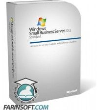 دانلود سیستم عامل Microsoft Small Business Server 2011 Standard