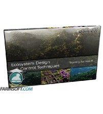 آموزش  Ecosystem Design and Control Techniques