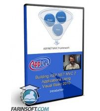 آموزش  ASP.NET MVC 2 and 3 Using Visual Basic 2010