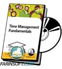 آموزش Lynda Time Management Fundamentals