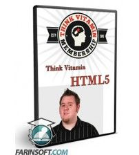 آموزش  Think Vitamin HTML5 Training