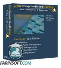 آموزش LinuxCBT LinuxCBT Enterprise Linux 5 Training