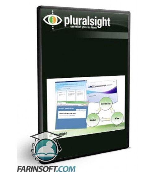 آموزش PluralSightt Building Applications with ASP.NET MVC 3