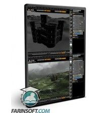 آموزش  Matte Painting And Compositing Series