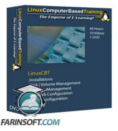 آموزش LinuxCBT Enterprise Linux 6 Edition