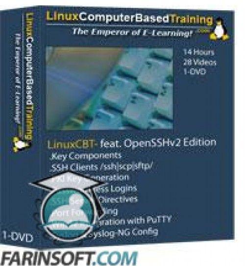 آموزش LinuxCBT LinuxCBT Open SSH v2 Training