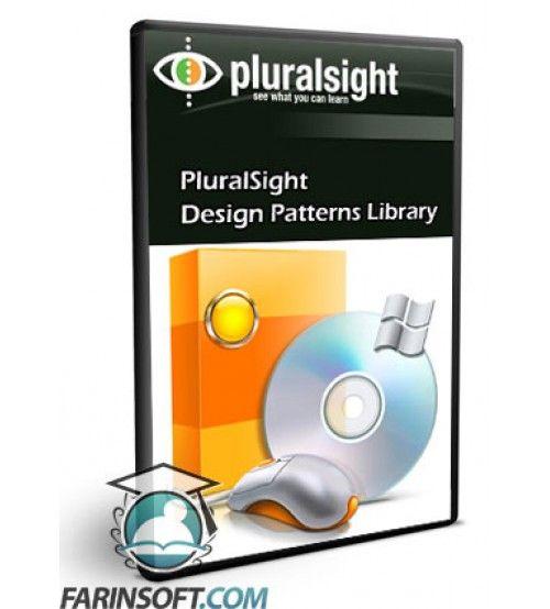 آموزش PluralSight PluralSight Design Patterns Library