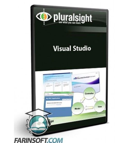 آموزش PluralSight PluralSight Visual Studio Training
